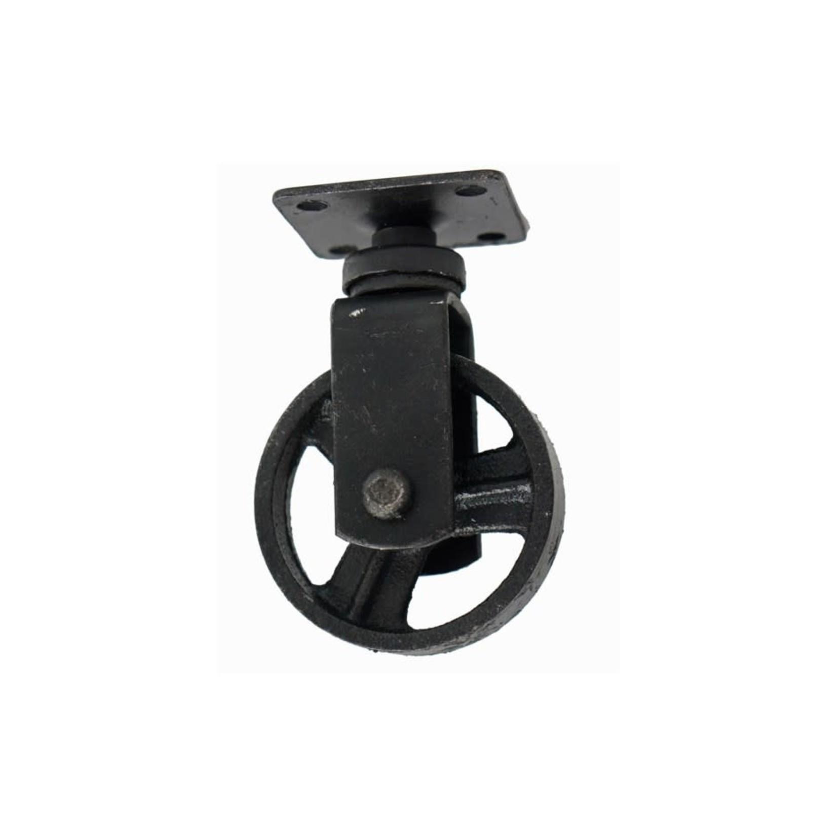 Cast Iron Wheel - Small