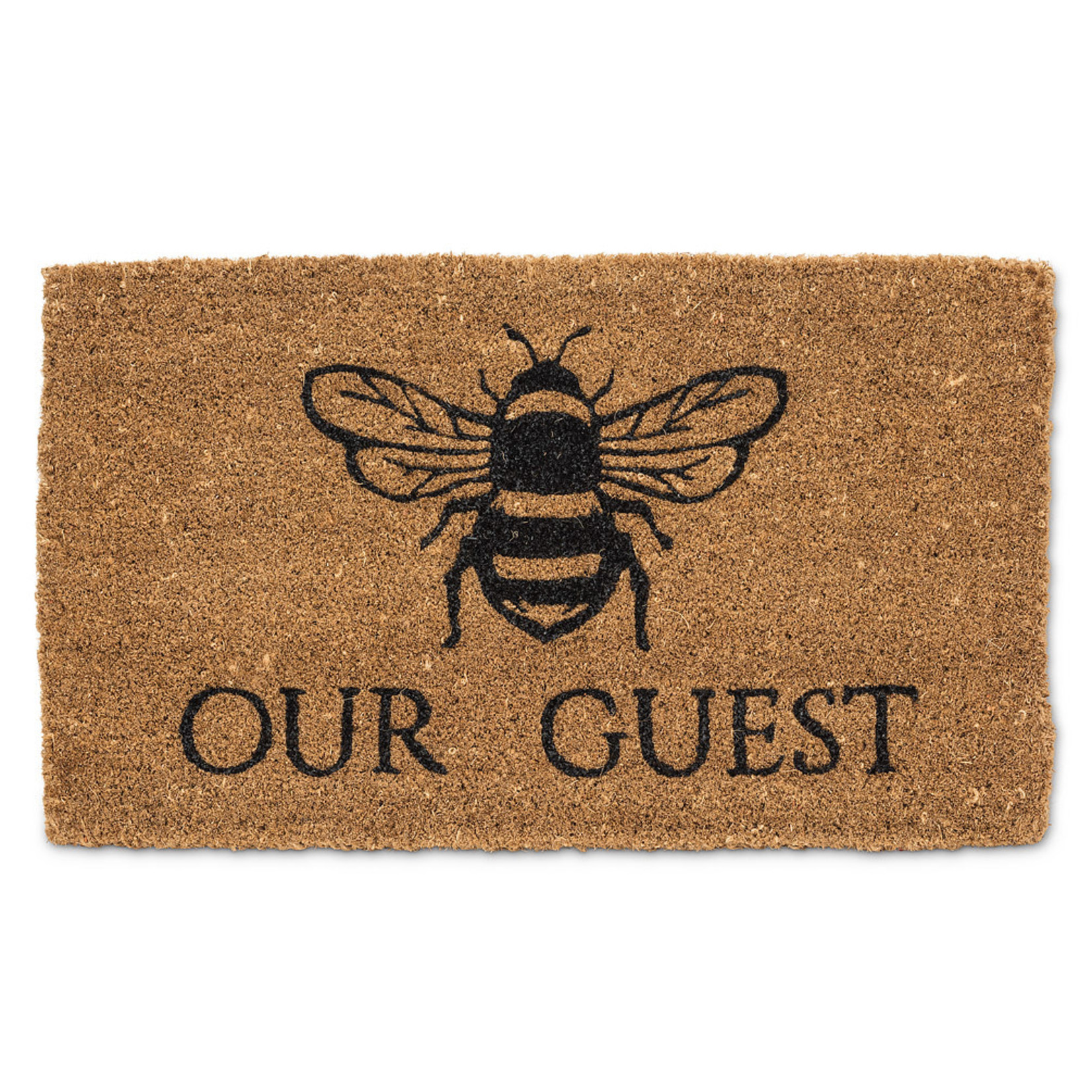 Bee Our Guest Doormat