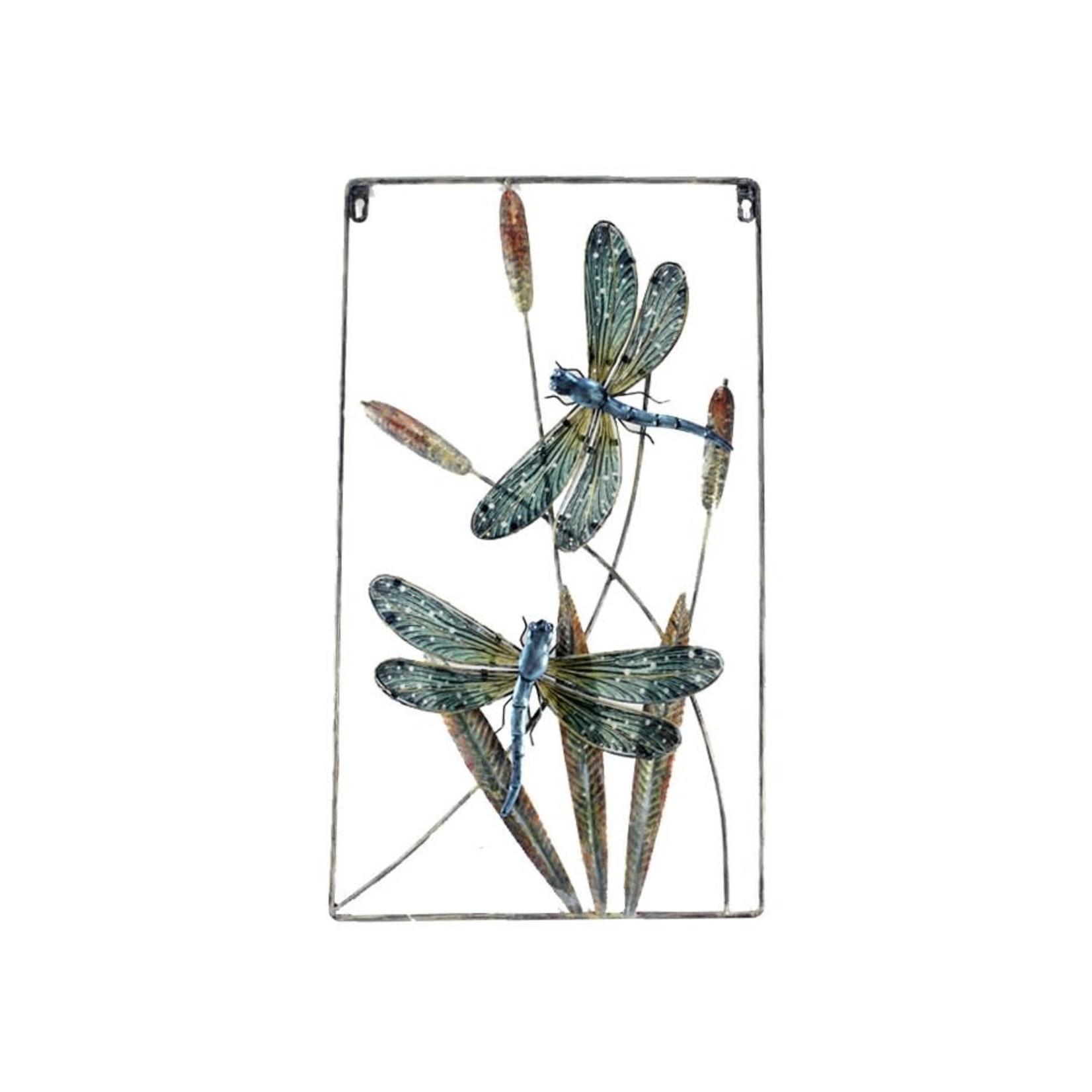 Dragonfly Wall Art