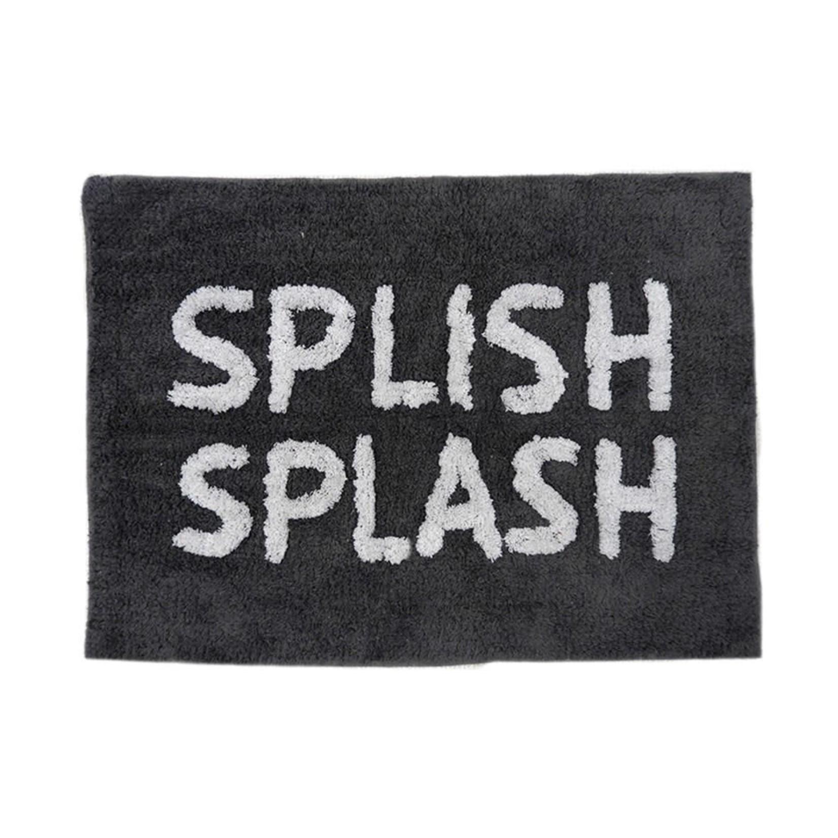 Splish Splash - Bathmat