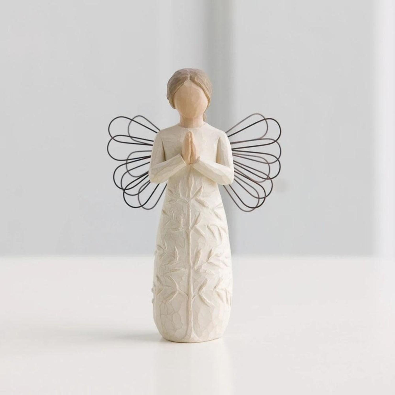 Willow Tree Angel A Tree a Prayer - Figurine