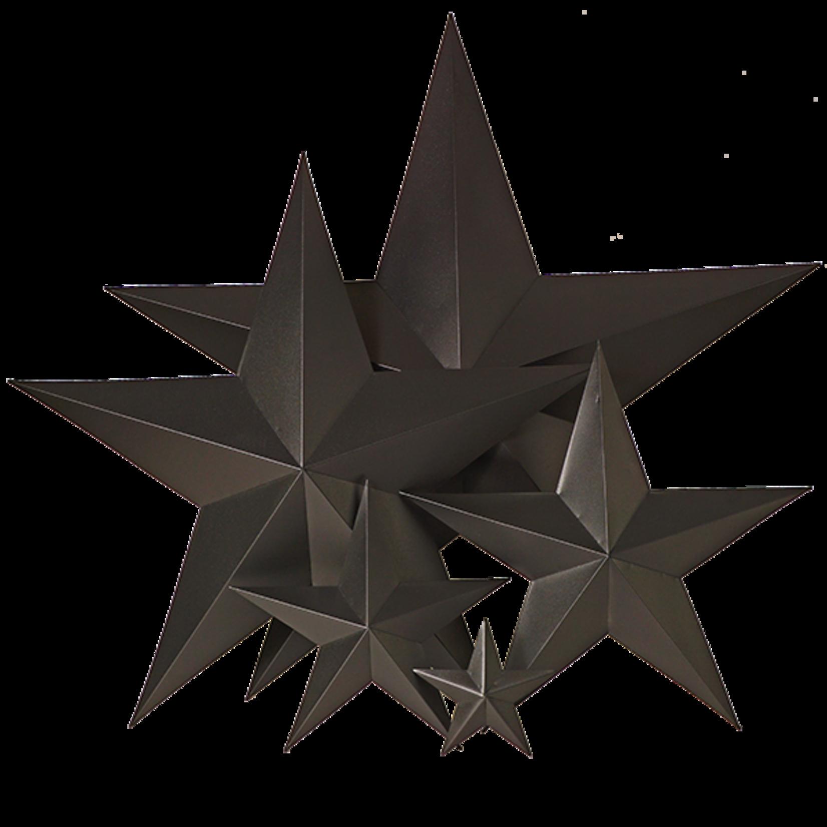 Black Metal Star