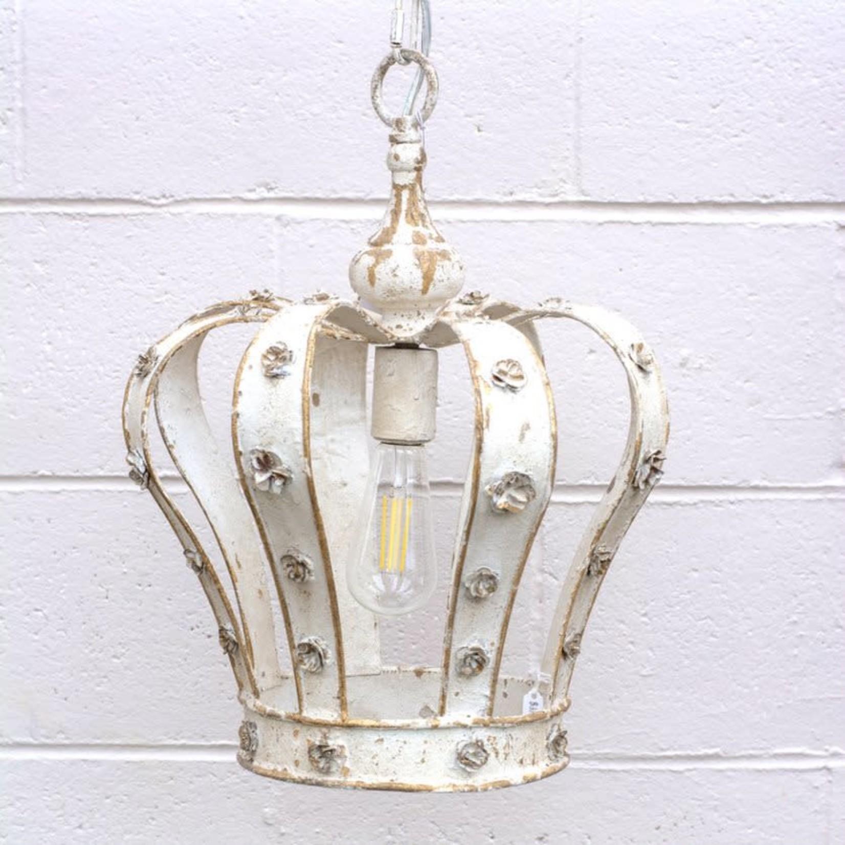 Crown Chandelier