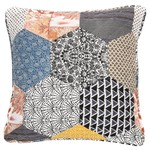 Abee Patchwork Cushion Cover