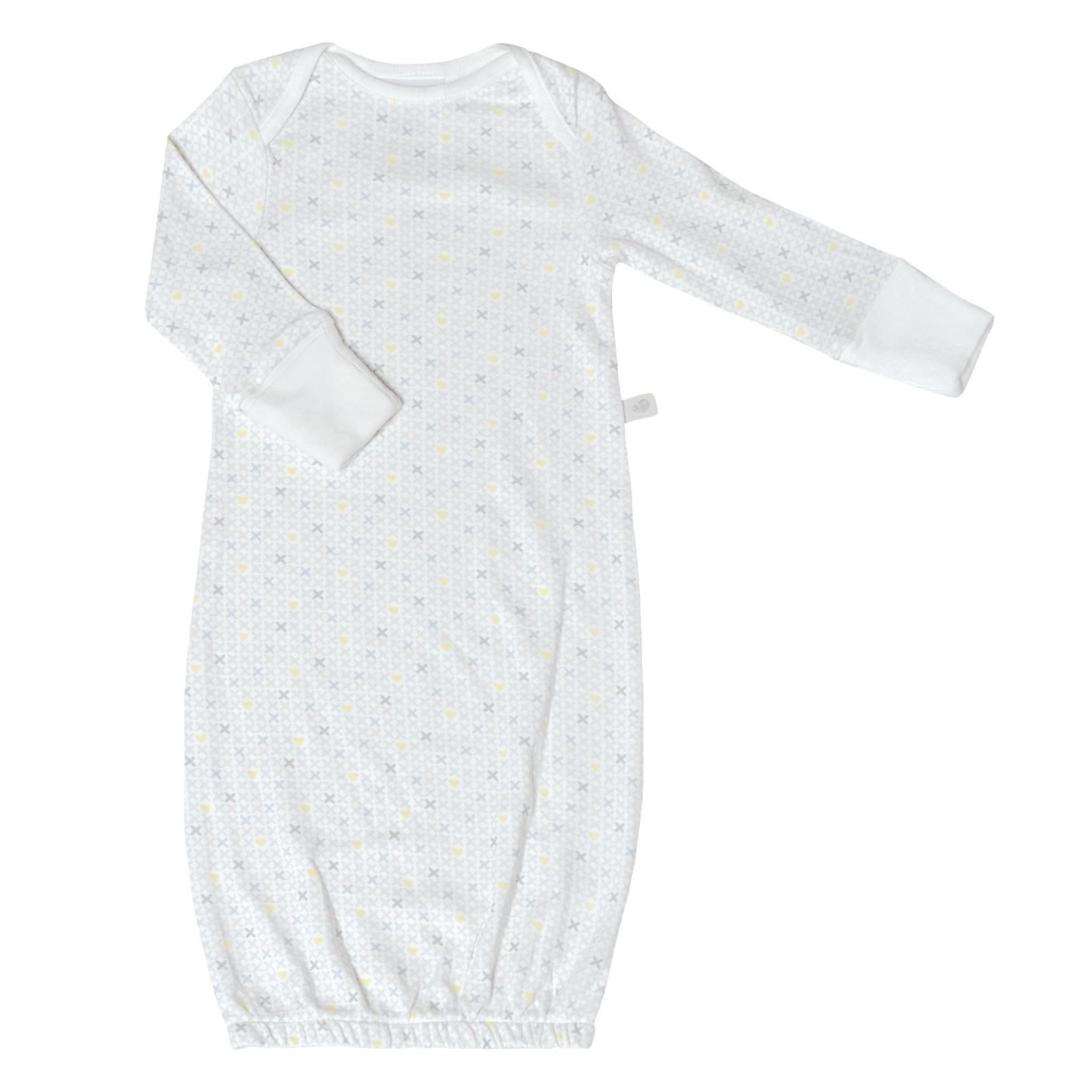 Bamboo Nightgown - Newborn