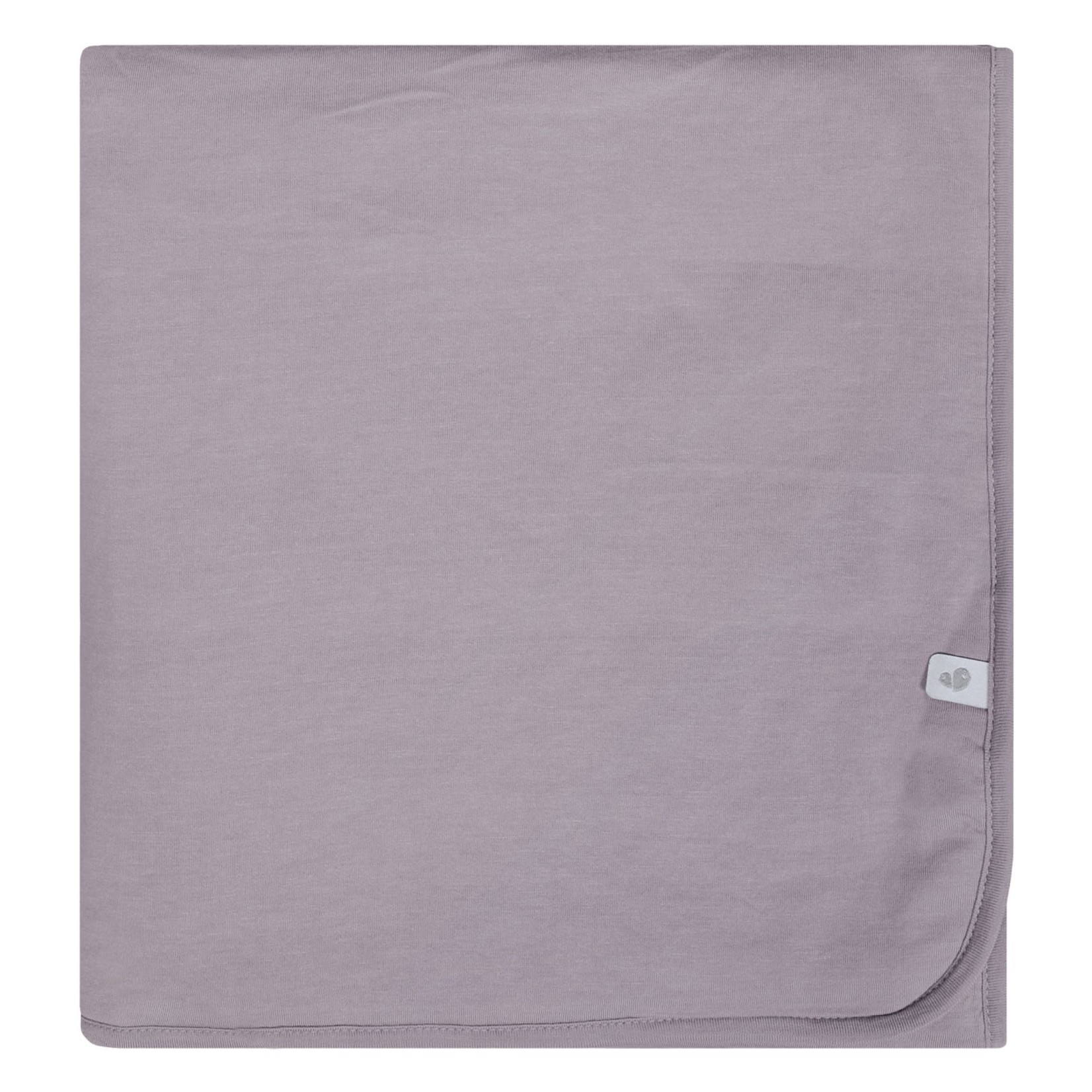 Bamboo Blanket - Plum