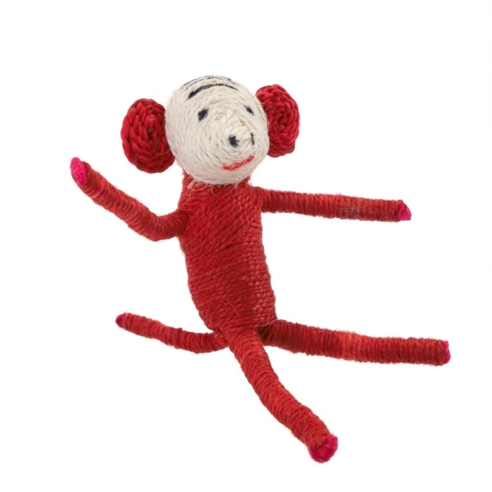 Jute Monkey
