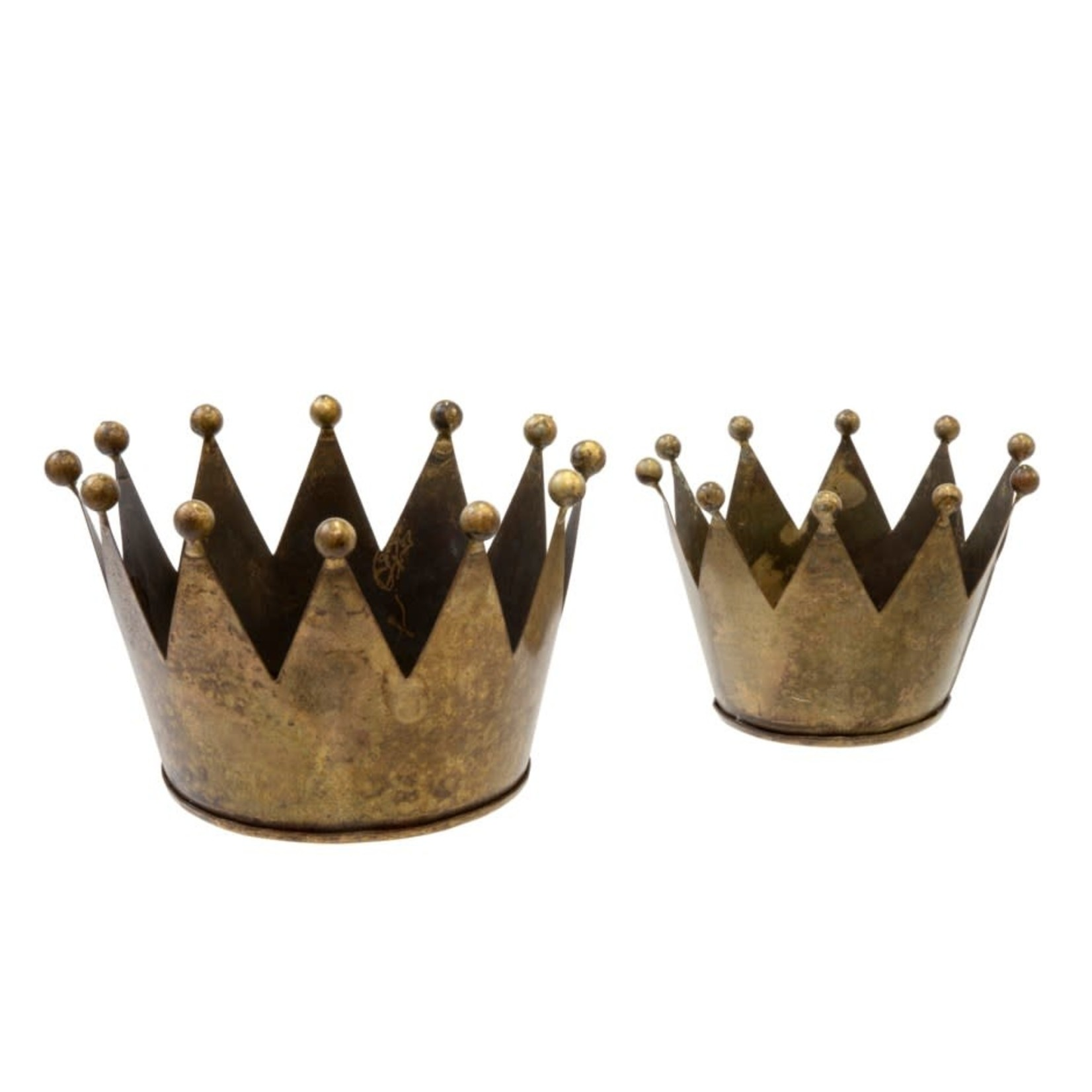 King's Crown Votives