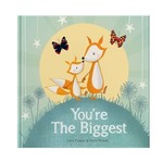 You're The Biggest - Children's Book