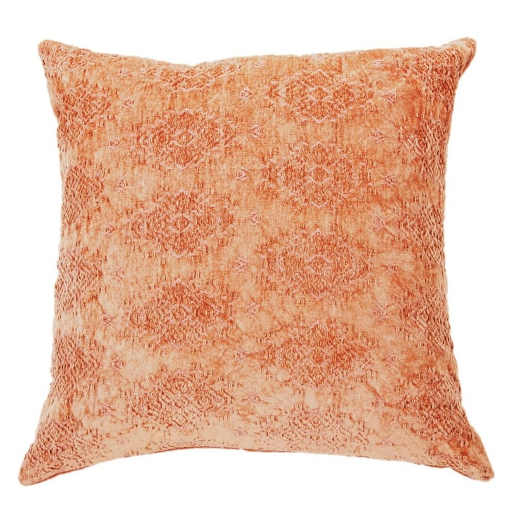 Toro Terracotta European Pillow