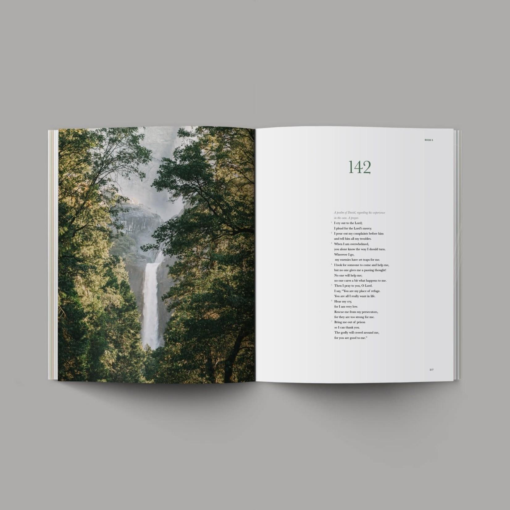 Book Of Psalms - NLT