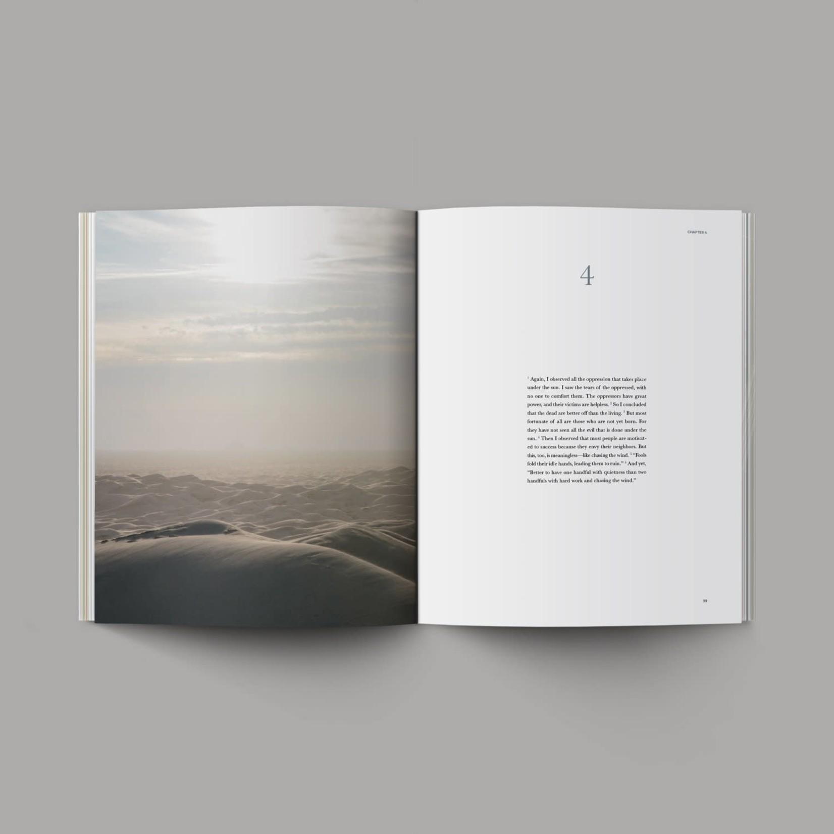 Book Of Ecclesiastes - NLT