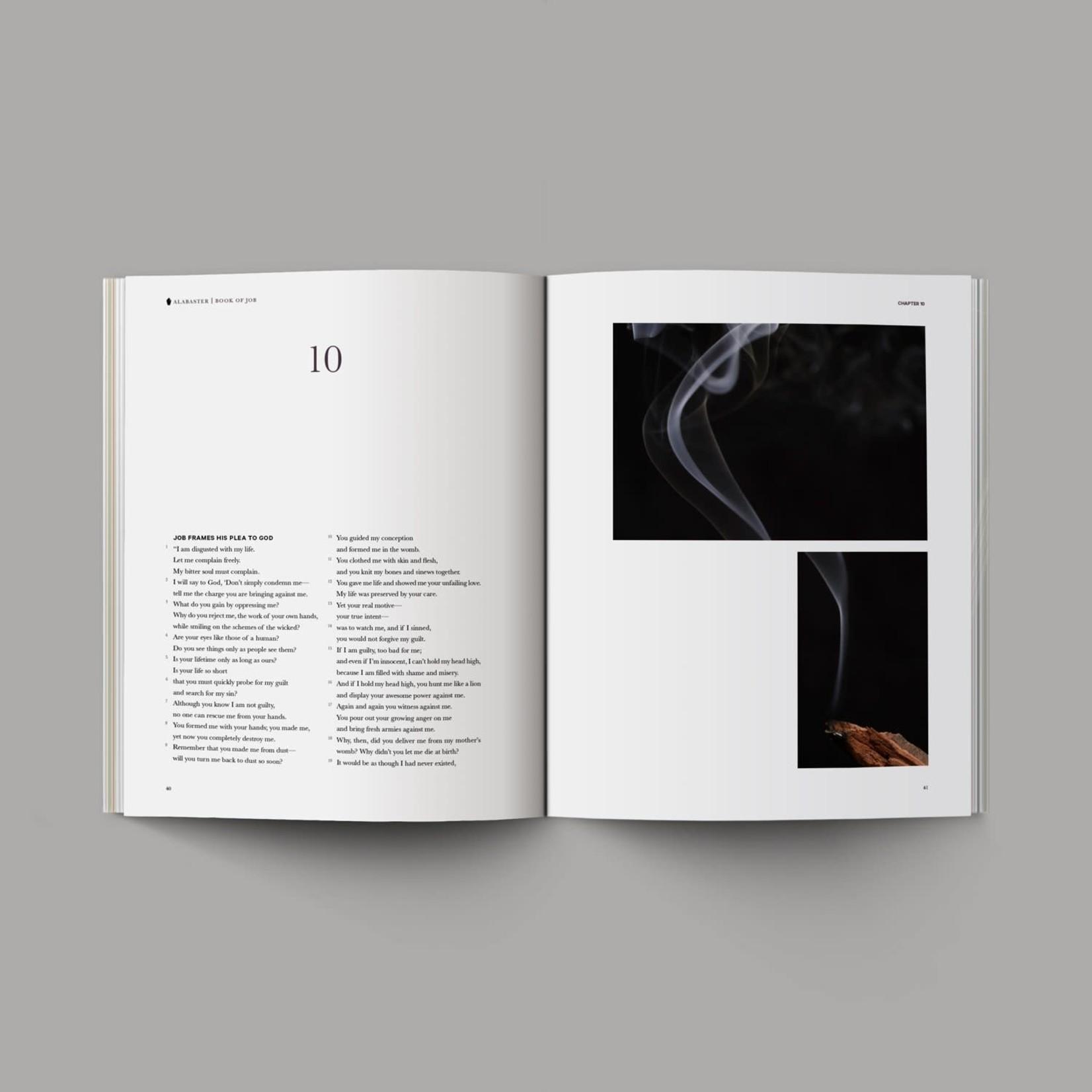 Book Of Job - NLT