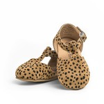 Mary Jane - Cheetah - Hard Sole