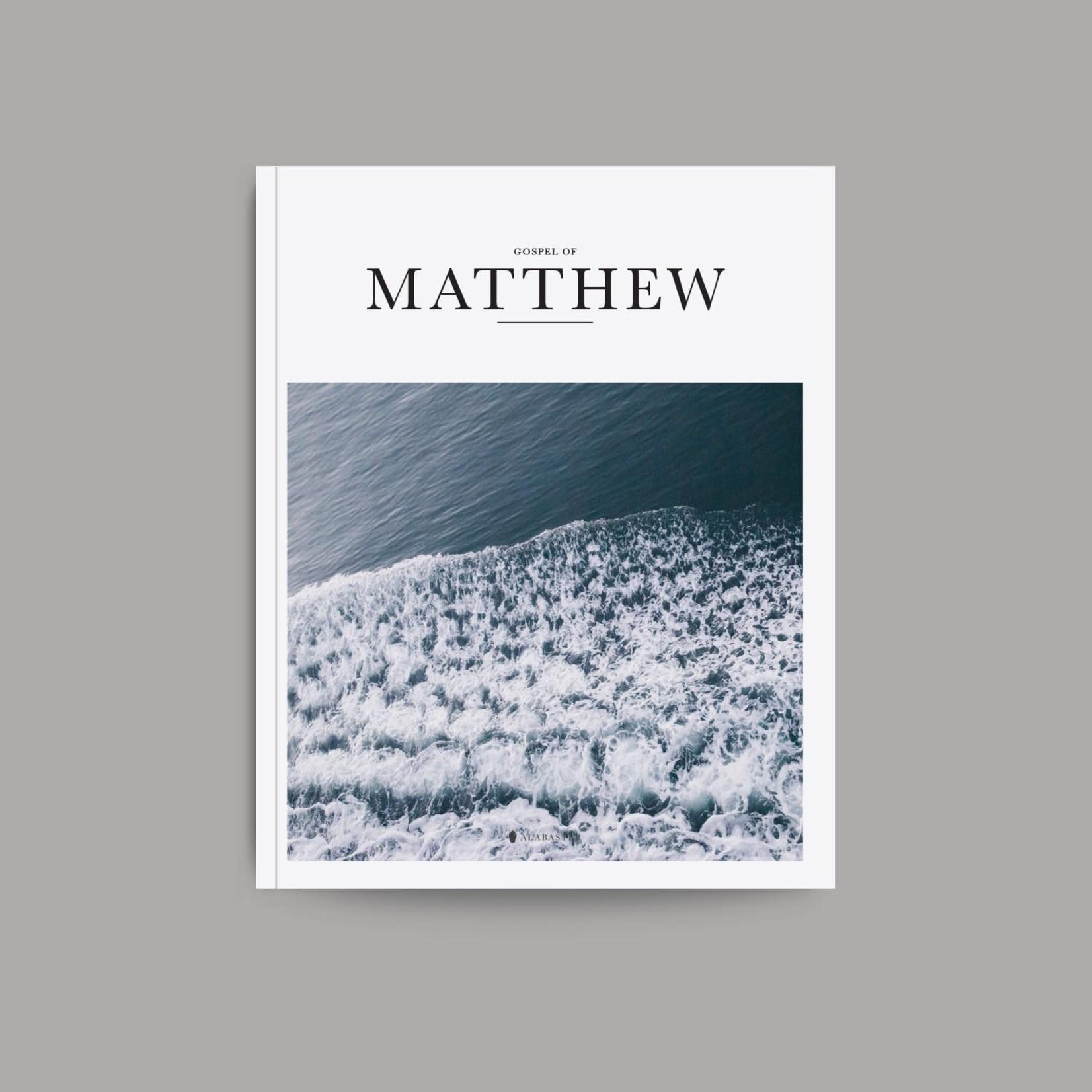 Gospel Of Matthew - NLT