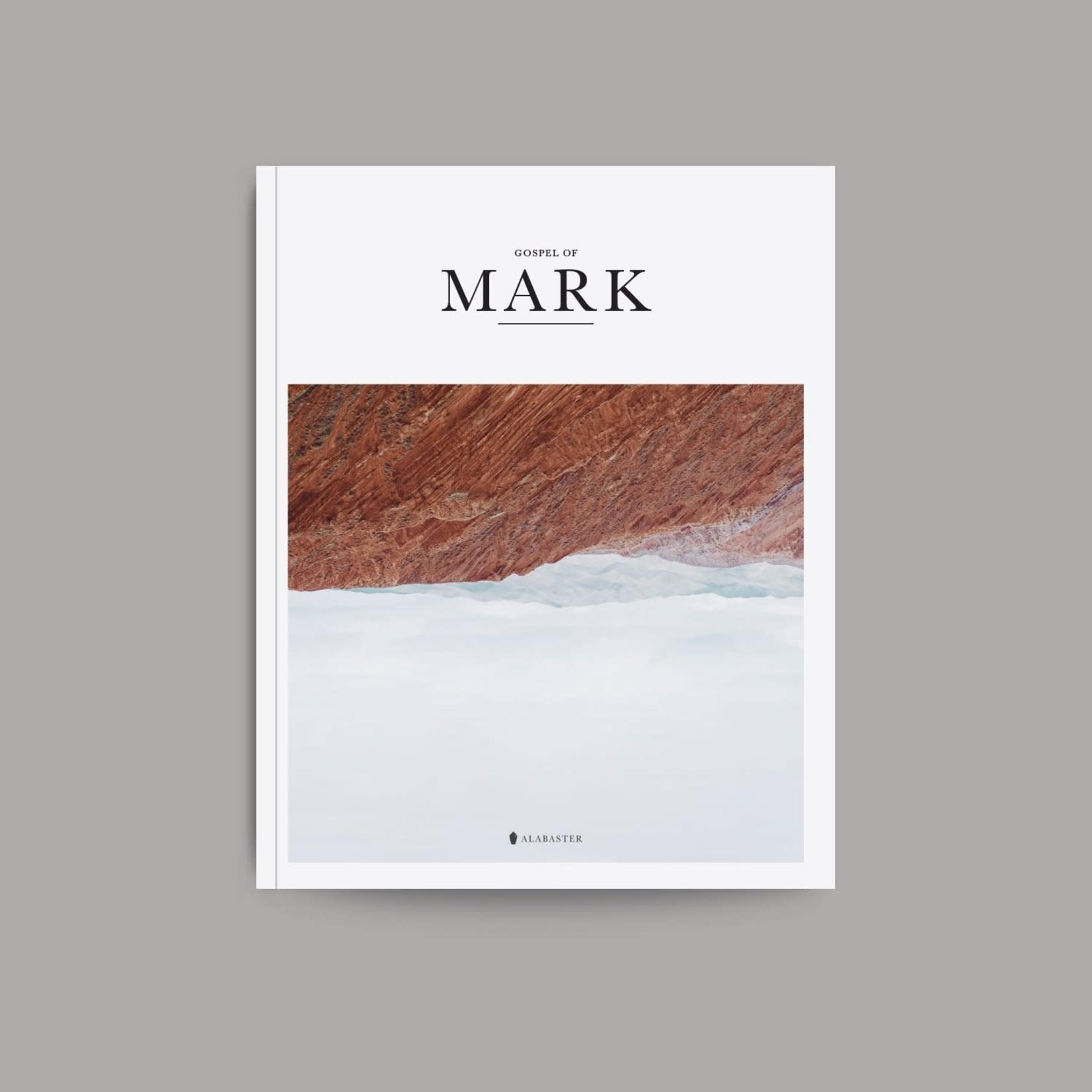 Gospel Of Mark - NLT