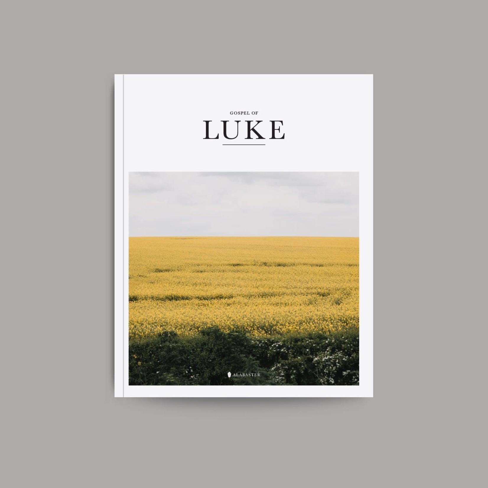 Gospel Of Luke - NLT