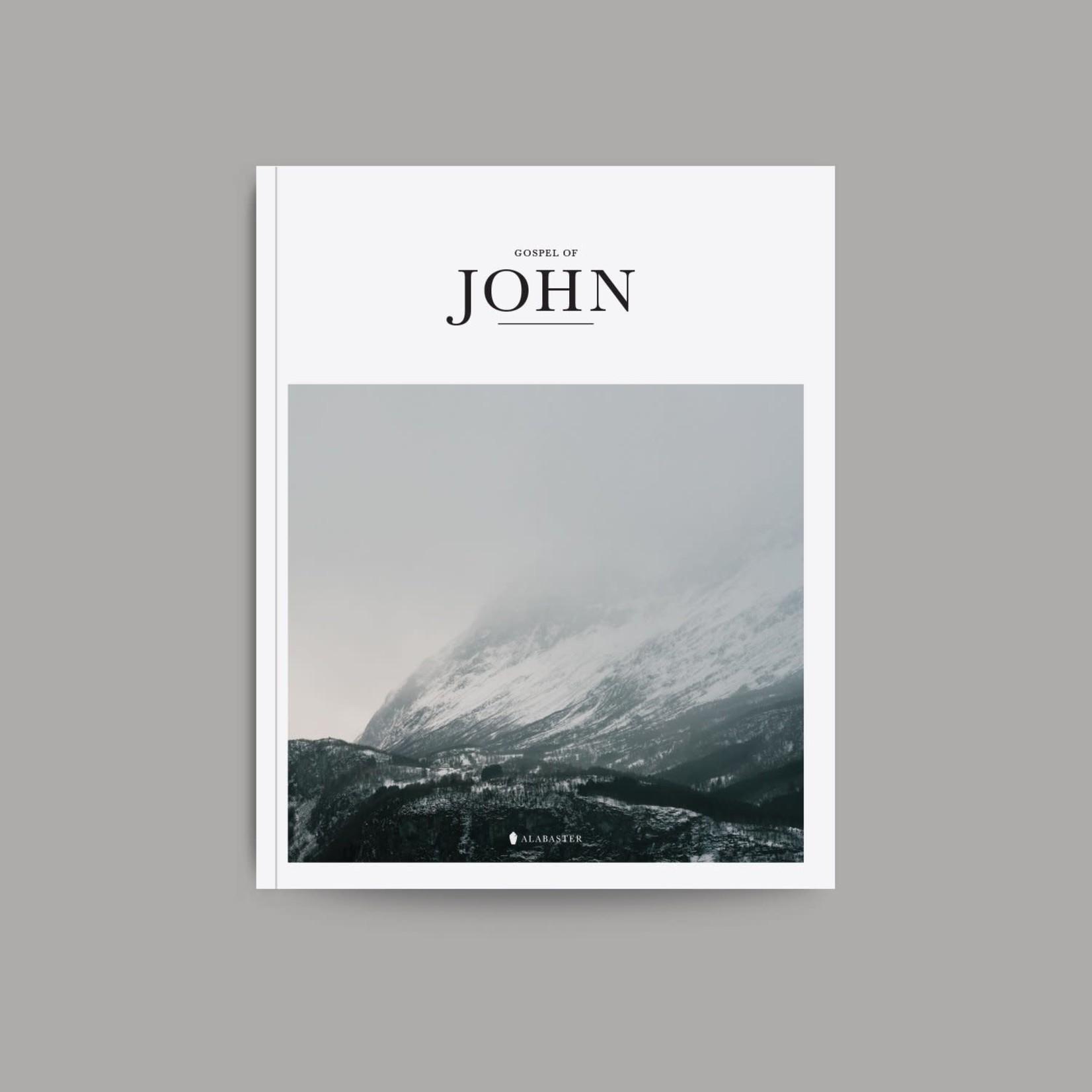 Gospel Of John - NLT