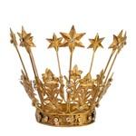 Victoria Crown - Large