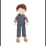 Henry Rag Doll