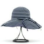 Summer Hat - Navy Blue