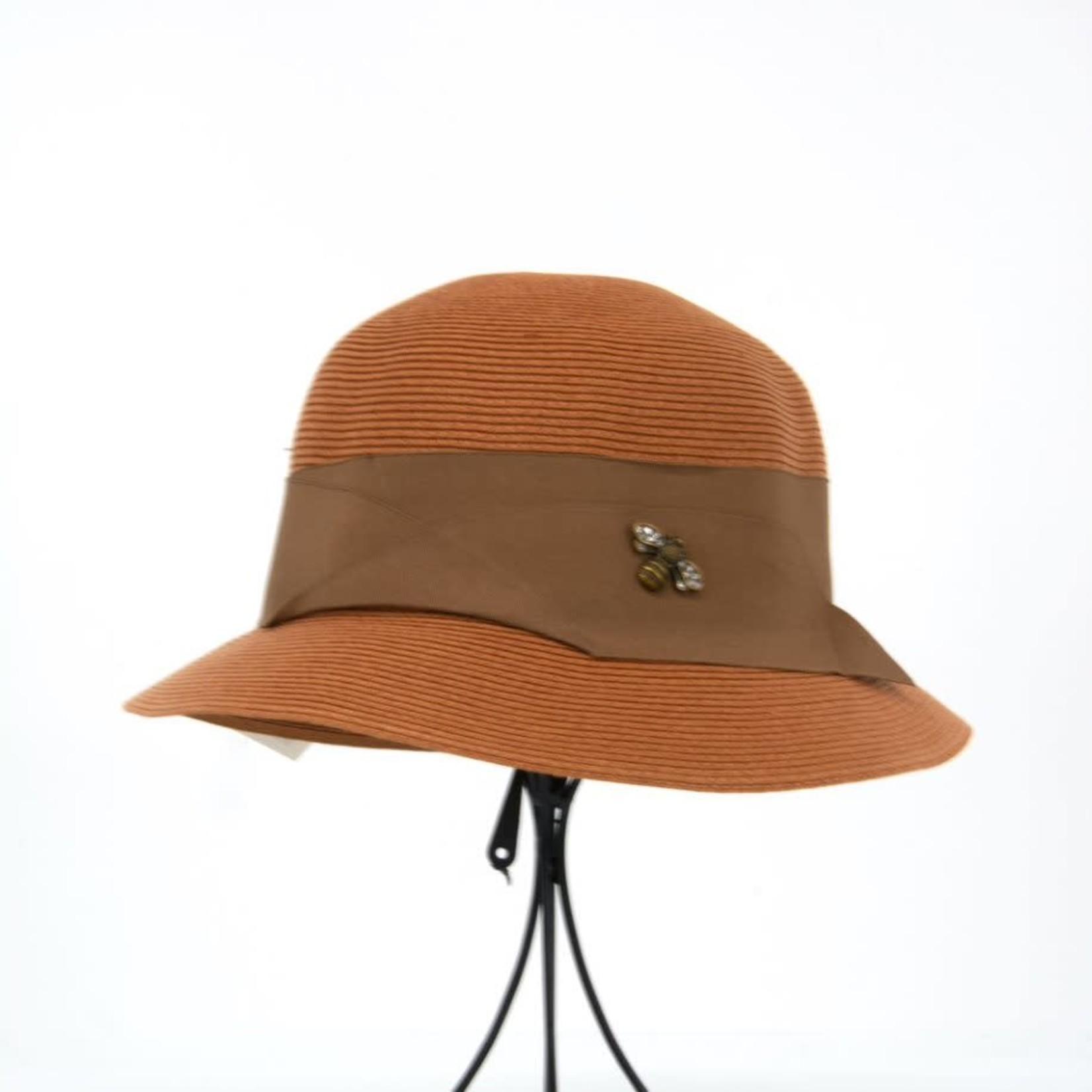 Picabo Women's Summer Hat - Orange
