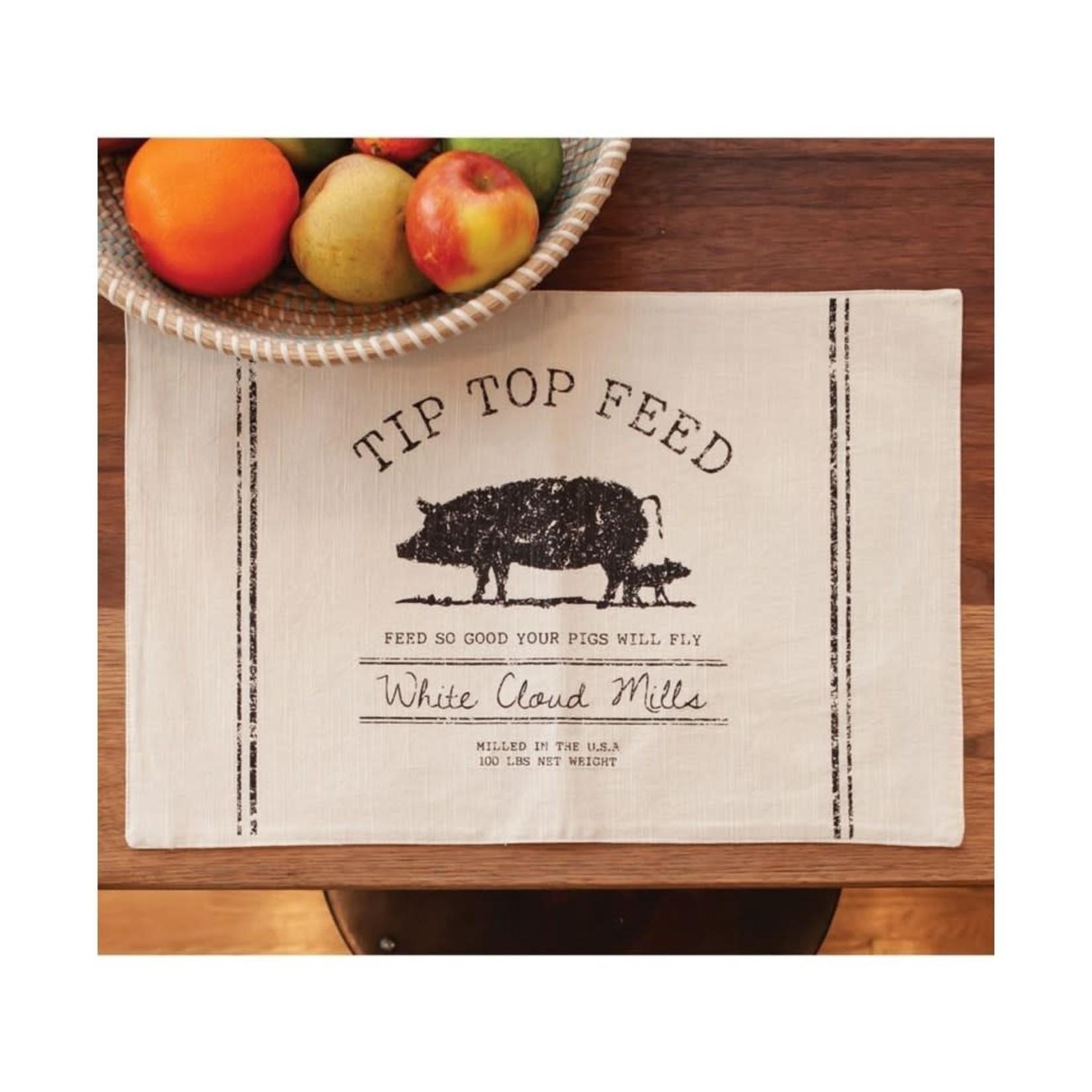 Tiptop Feed Farmhouse Placemat