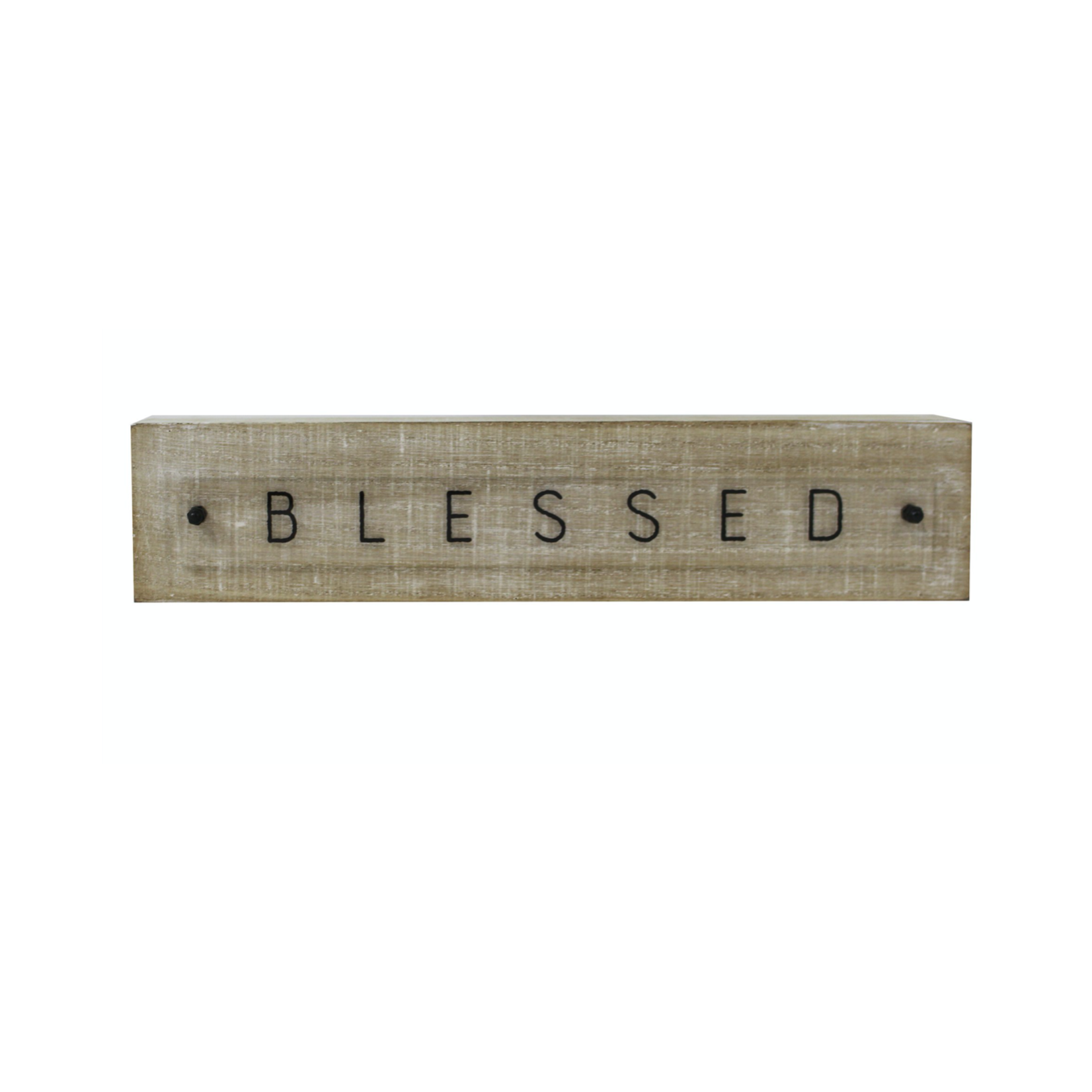 Cube Block - Blessed