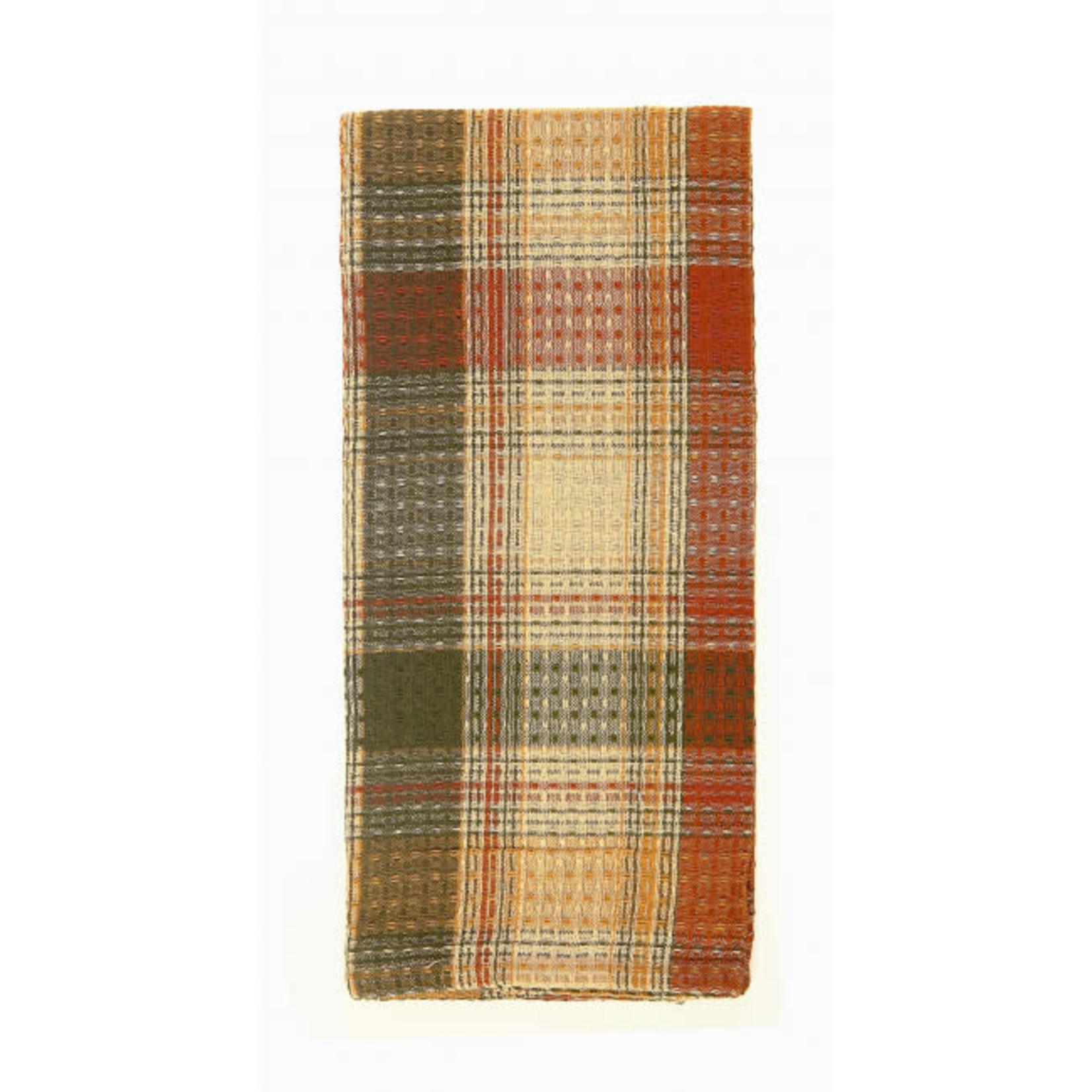 Pattern Tea Towel - Cyprus