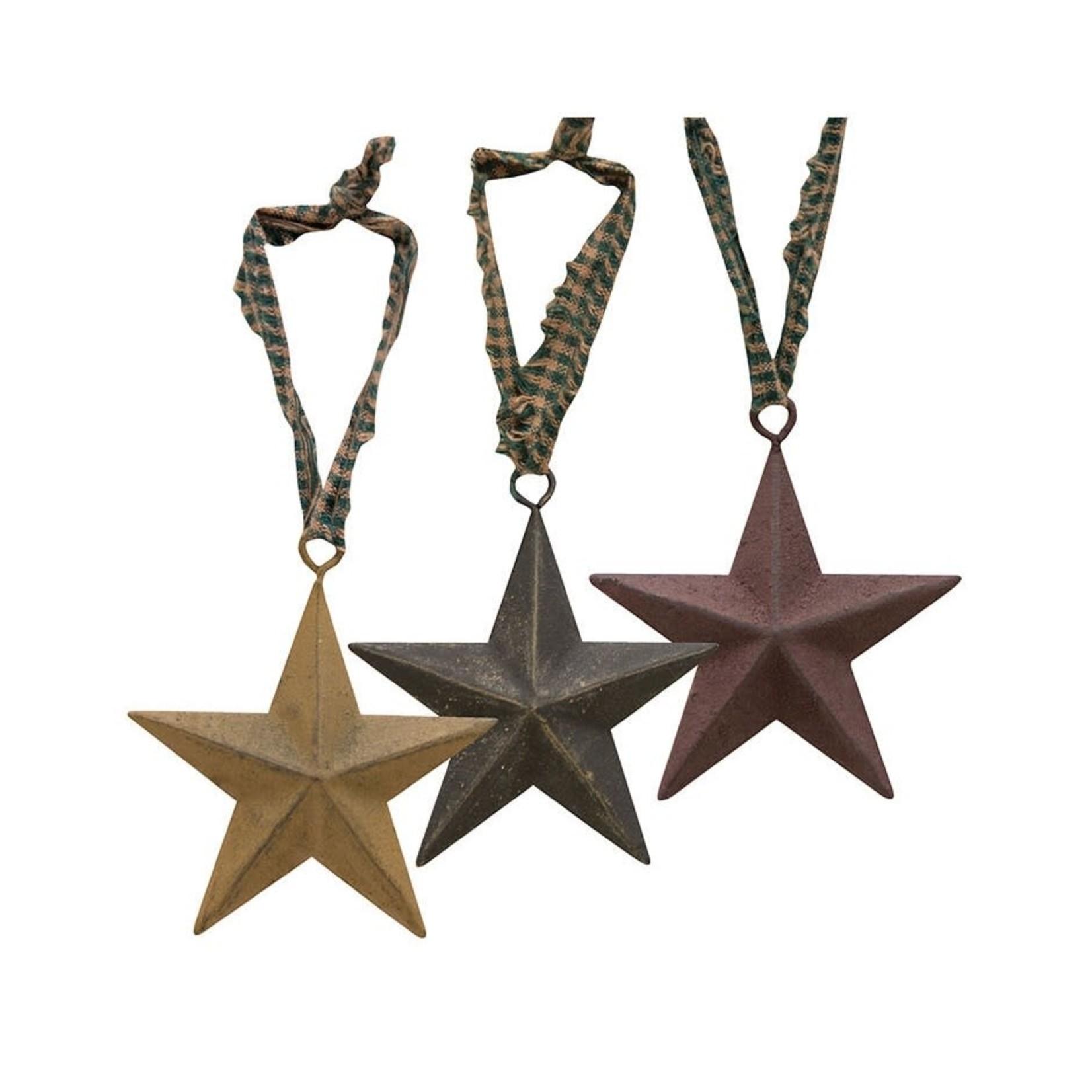 Primitive Hanging Star