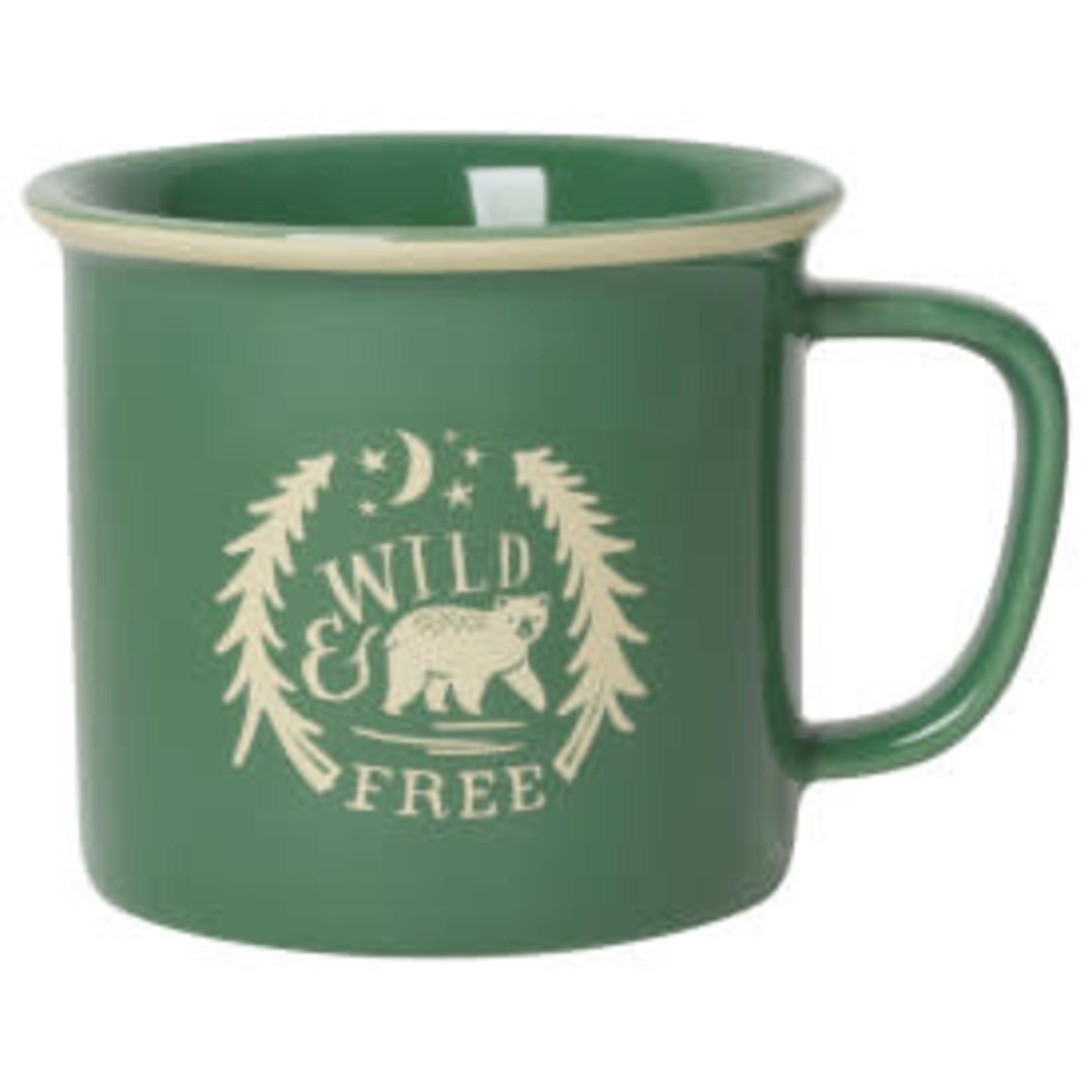 Heritage Wild & Free