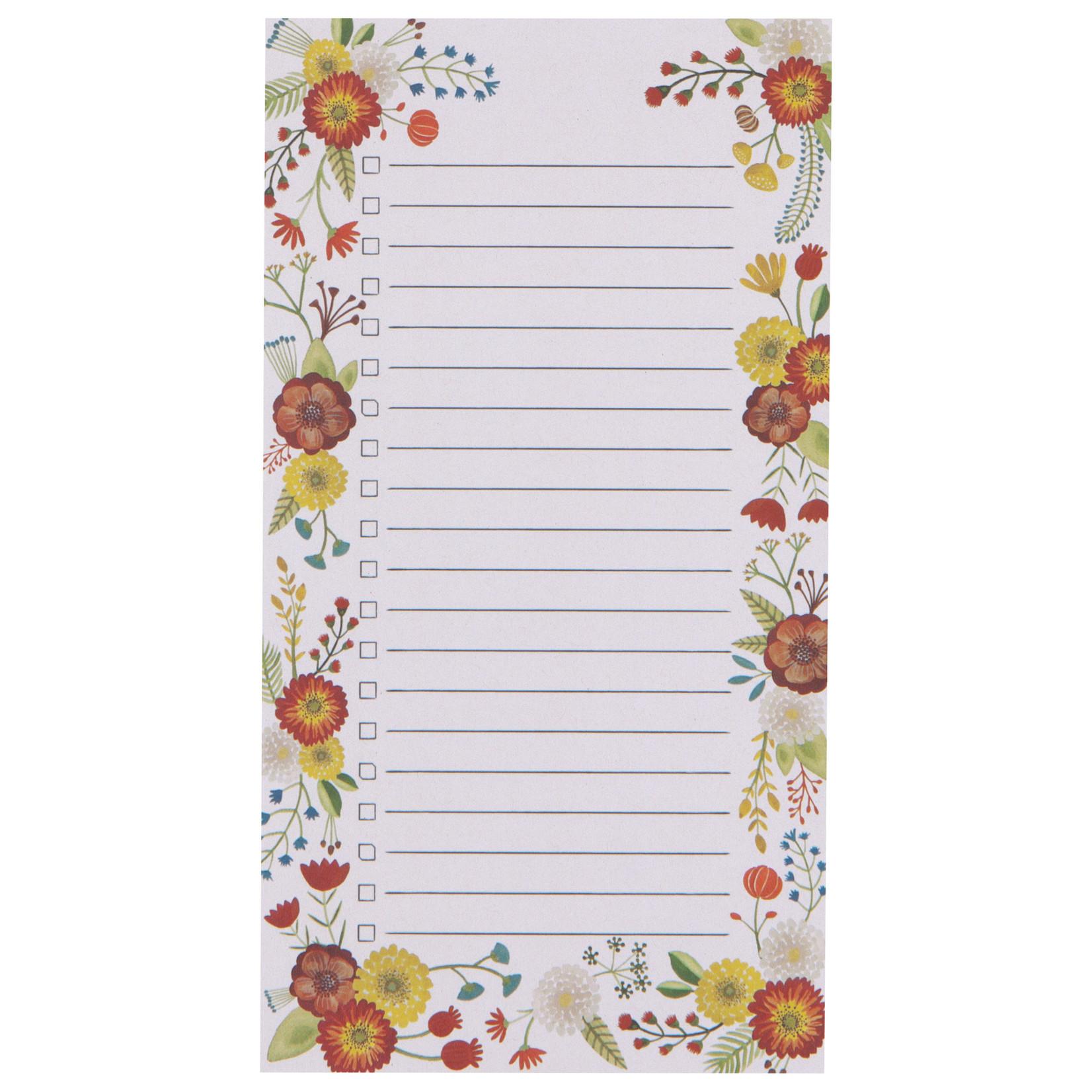 Notepad - Goldenbloom