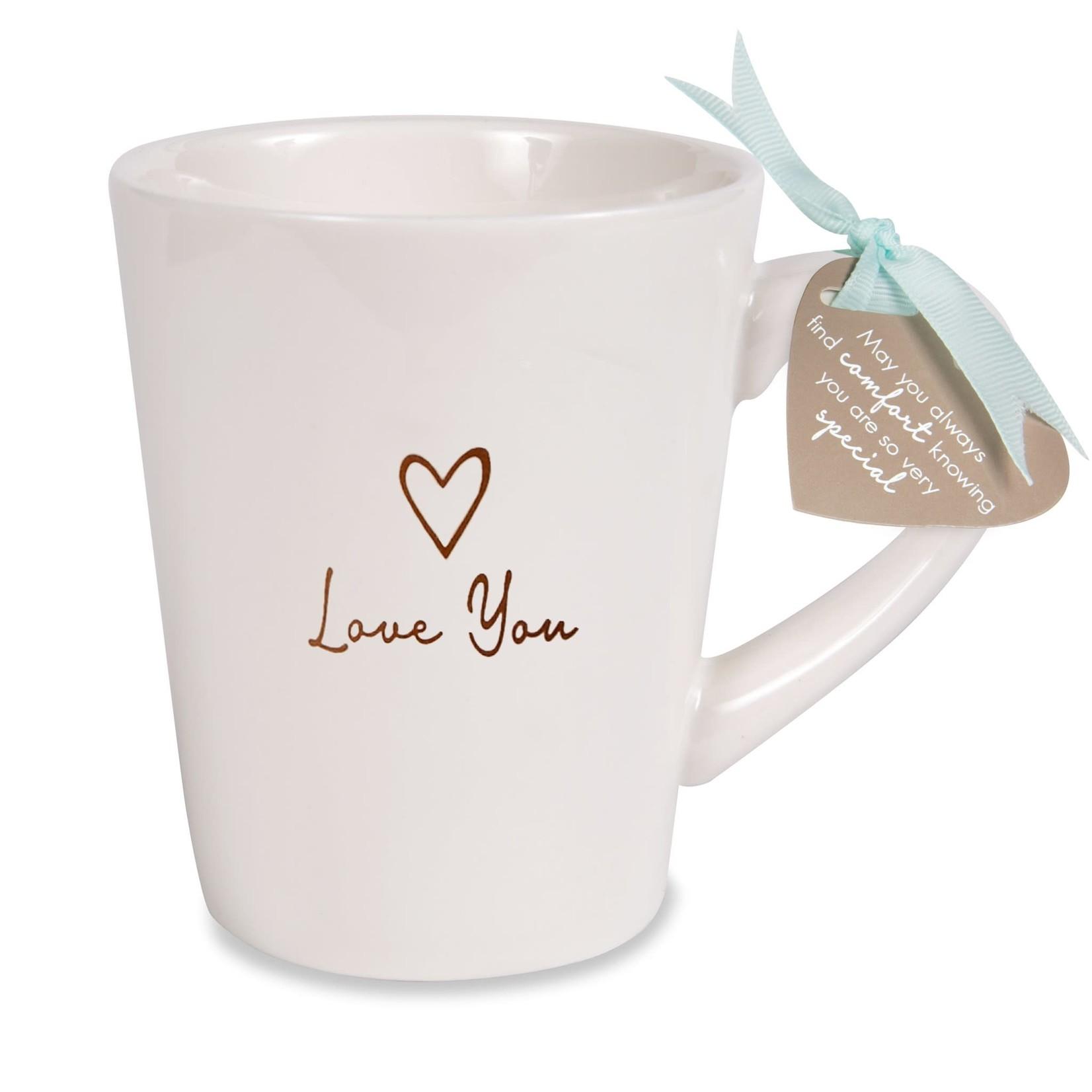 Mug - Love you - 15oz.