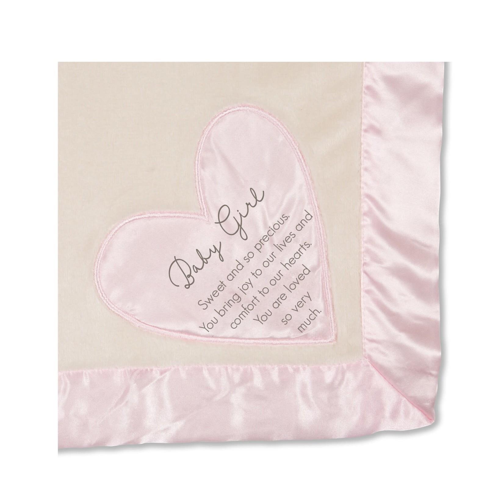 Royal Plush Blanket - Baby