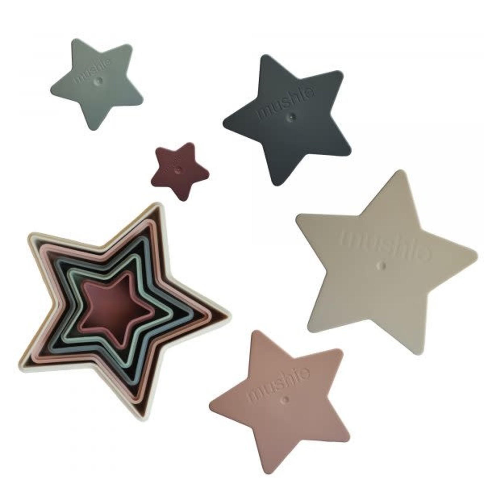 Nesting Star Toys