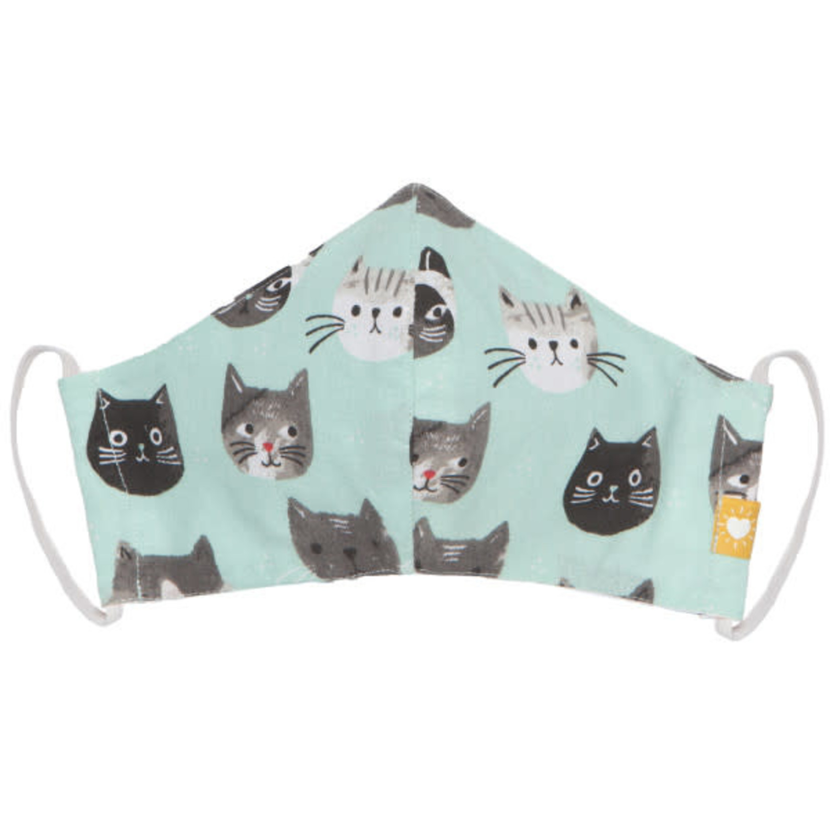 Cats Meow - Junior Mask