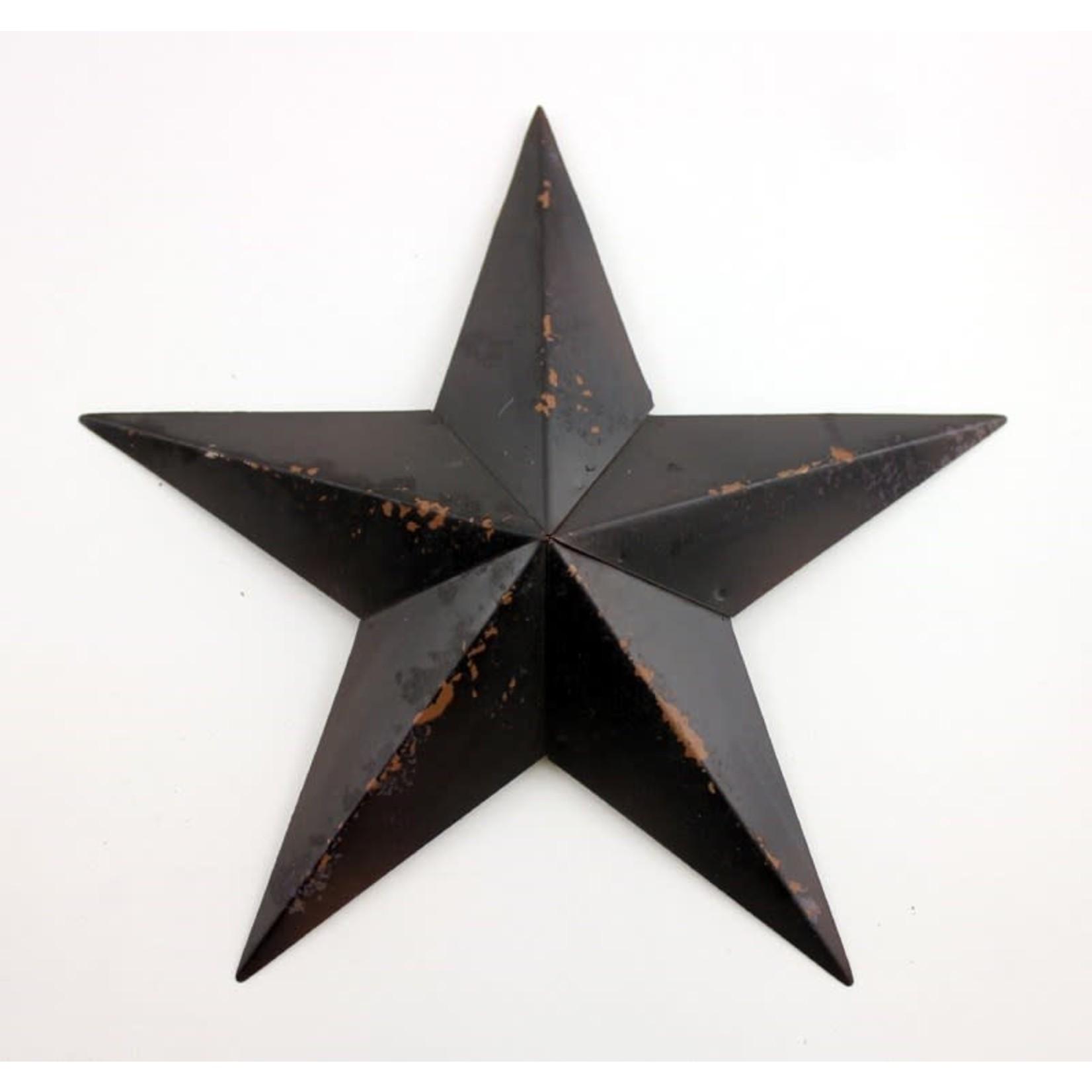 Antique Star Wall Decor