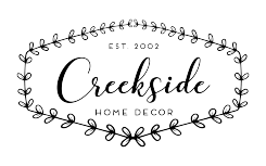 Creekside Home Decor