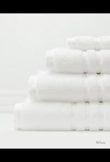 Cuddle Down White Portofino Bath Towel