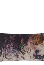 Designer's Guild Fleur De Nuit Noir Cushion