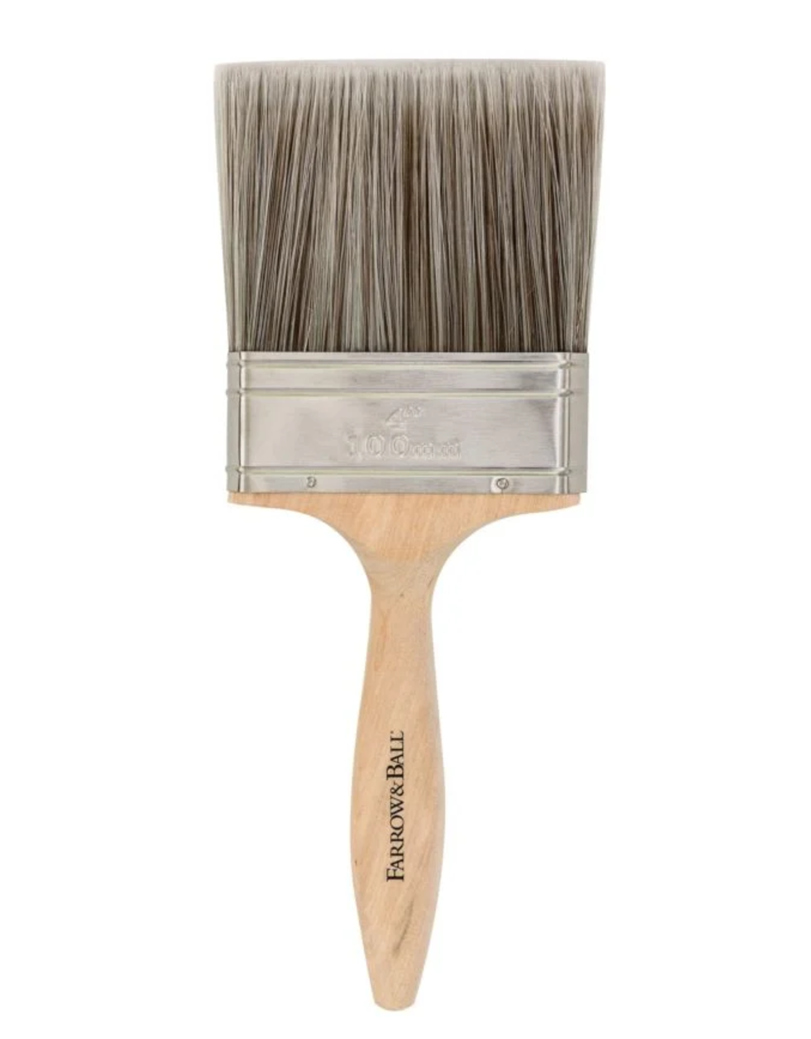 "Farrow and Ball 4"" F&B Paint Brush"