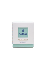 Aromasource Olive Flour Shea butter soap