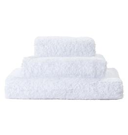 St. Geneve Super Pile Wash Towel 100% Egyptian Cotton White