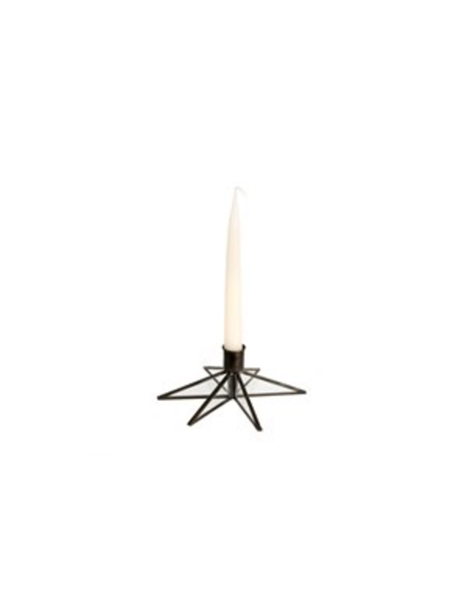 Starlight Taper Holder S