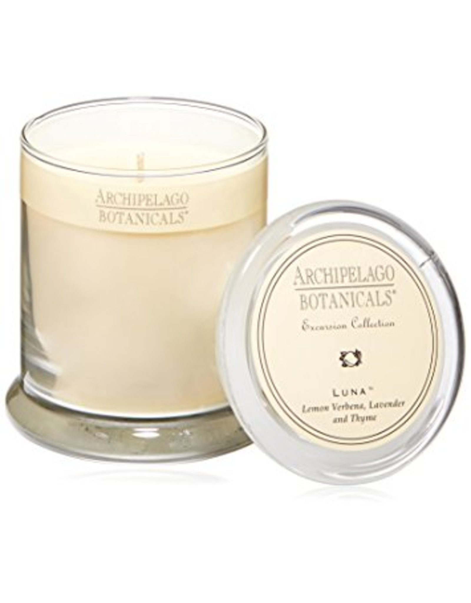 Archipelago Botanicals Archipelago Glass Jar Candle NI