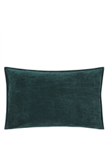 Designer's Guild DG  Rivoli Ocean Cushion Cushion 12X20