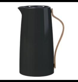 Stelton Stelton Emma Vacuum Coffee Jug Black