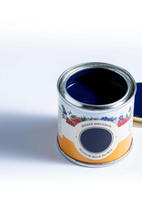 Farrow and Ball 100ml Sample Pot NHM Scotch Blue No.W24