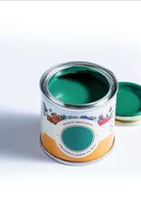 Farrow and Ball 100ml Sample Pot NHM Verdigris Green No.W50
