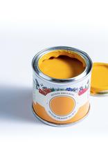 Farrow and Ball 100ml Sample Pot NHM Dutch Orange No.W76